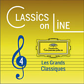 Classics On Line - Volume 4 (Les Grands Classiques En Exclusivité Digitale) von Various Artists