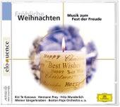 Fröhliche Weihnachten von Various Artists