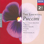 The Essential Puccini by Various Artists