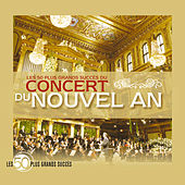 50 plus grands succès : Concert du nouvel an by Various Artists