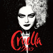 Cruella (Original Motion Picture Soundtrack) de Various Artists