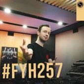Find Your Harmony Radioshow #257 de Andrew Rayel
