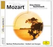 Mozart: Eine kleine Nachtmusik - Serenaden de Various Artists