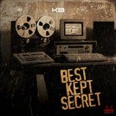 Best Kept Secret de Kb