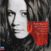 Mitternacht - Midnight - Minuit - Nocturnes by Anna Gourari