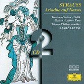 Richard Strauss: Ariadne auf Naxos by Various Artists