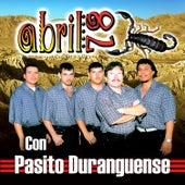 Con Pasito Duranguense by Abril 78