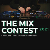 The Mix Contest 2021 - Submissions Open Now! by Monstercat Call of the Wild