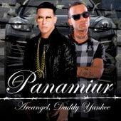 Panamiur (Remix) de Arcangel