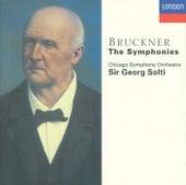 Bruckner: The Symphonies de Chicago Symphony Orchestra