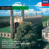 The World of Kings, Vol. 2 de Choir of King's College, Cambridge