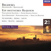 Brahms: Ein Deutsches Requiem;  Vier Ernste Gesänge etc. by Various Artists