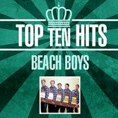 Top 10 Hits de The Beach Boys