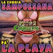 Pá La Playa de Grupo Cañaveral De Humberto Pabón