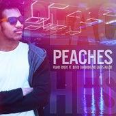 Peaches de Frank Rivers