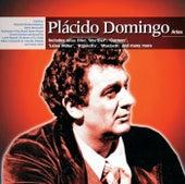Arias by Plácido Domingo