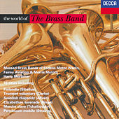 Meyerbeer/J.Strauss II/Tchaikovsky etc.: The World of the Brass Band - Coronation March/Czech Polka etc. von Fairy Aviation And Morris Motors Massed Brass Bands Of Fodens