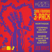 Song Foundry 3-Pack #005 by Jed Davis