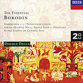 The Essential Borodin de Various Artists
