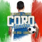 Coro azzurro by Gli Autogol