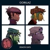 Demon Days (Gorillaz 20 Mix) von Gorillaz