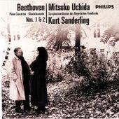 Beethoven: Piano Concertos Nos. 1 & 2 von Mitsuko Uchida