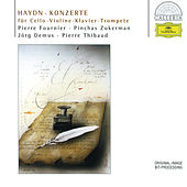 Haydn: Concertos for Cello, Violin, Piano & Trumpet von Various Artists