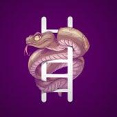 Schlangen und Leitern von Phasenkind