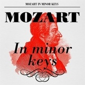 Mozart in Minor Keys de Various Artists