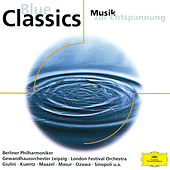 Blue Classics von Various Artists