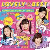 Lovely Best - Complete lovely2 Songs - fra The Lovely 2