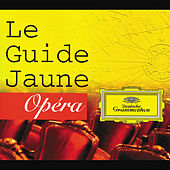 Le Guide Jaune by Various Artists