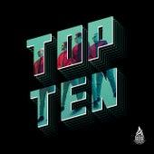 TOP TEN von Culcha Candela