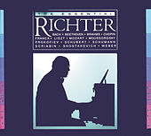 The Essential Richter by Sviatoslav Richter