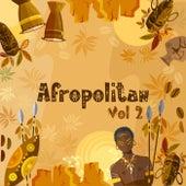 Afropolitian: Vol 2 von Various Artists