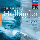 Wagner: Der fliegende Holländer by George London