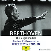 Beethoven: The 9 Symphonies by Berliner Philharmoniker