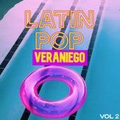 Latin Pop Veraniego Vol. 2 de Various Artists