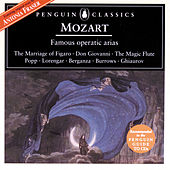Mozart: Famous Arias by Various Artists
