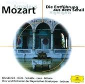Mozart: Entführung aus dem Serail - Highlights by Erika Köth