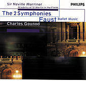 Gounod: The 2 Symphonies; Faust Ballet Music by Academy Of St. Martin-In-The-Fields