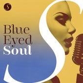 Blue Eyed Soul de Various Artists