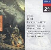 Weber: Der Freischütz by René Kollo