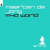 M4D World by Maarten de Jong