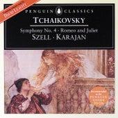 Tchaikovsky: Symphony No.4; Romeo & Juliet by Various Artists