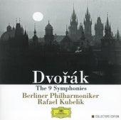 Dvorak: The 9 Symphonies de Berliner Philharmoniker