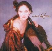 Music for Cello & Chamber Orchestra de Nina Kotova