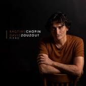 Ragtime Chopin by David Zouzout