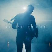 Yo Me Quedo by Lucah