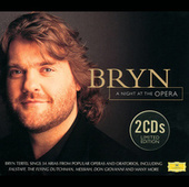 Bryn - A night at the opera by Bryn Terfel